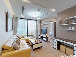 Cho thuê căn hộ 2 ngủ Metropolis 78.42m2 đủ đồ